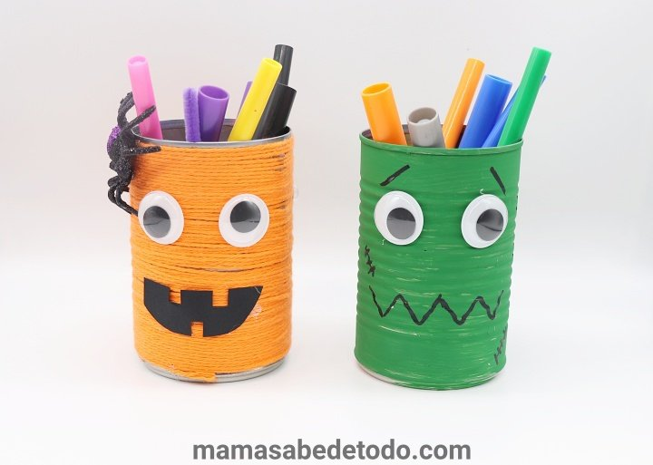 Ideas-para-halloween-monsters